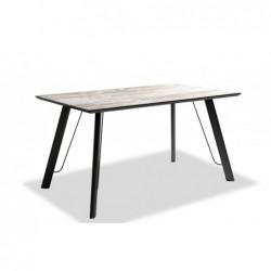 Mesa comedor rectangular